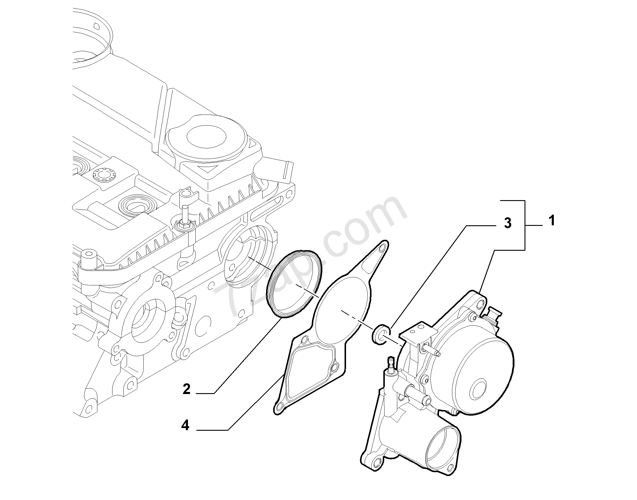 saab 9 5 brake diagram